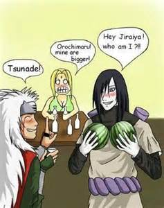 jiraiya breast expansion picture 11