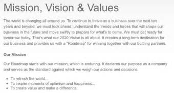 online business missions statements picture 2