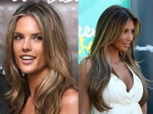 hair highlight example pictures picture 1
