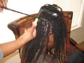 how to care for dreads hair picture 2