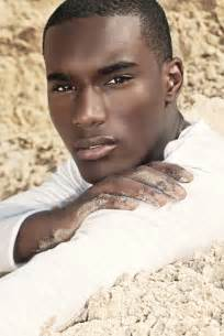 dark skin men picture 2