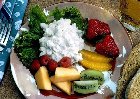 cottage cheese - good for diet picture 1