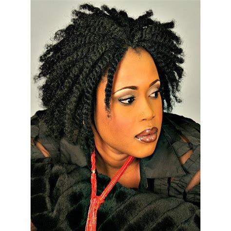 twists/ nafy hair picture 11