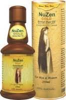 nuzen gold hair oil 250 ml buy online picture 11