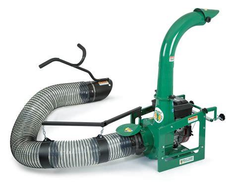 tr1104 11 hp pro series debris loader picture 2