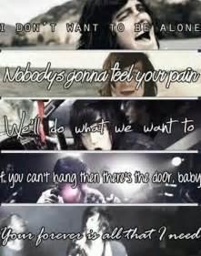 die sleeping lyrics picture 14