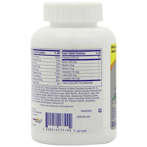 centrum weight lose vitamin formula picture 10