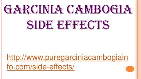 side effects of garcinia cambogia plus picture 10