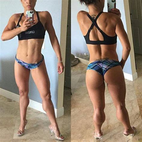 women with muscular legs picture 1