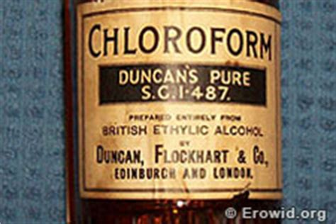 chloroform effects picture 6