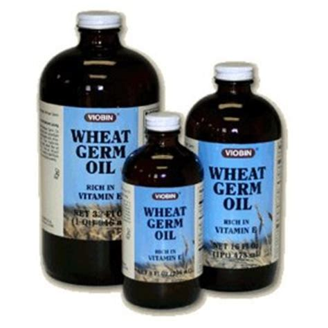 can i use old wheat germ oil on picture 4