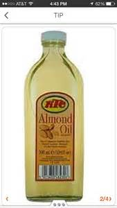 almond for hair picture 9