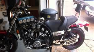 vmax exhaust picture 1