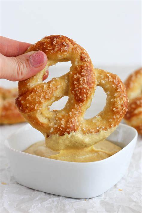 yeast dough pretzels picture 7