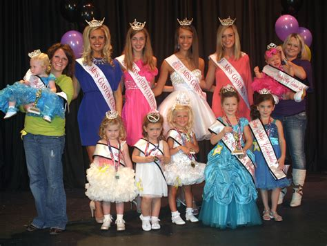 2000 junior miss pageant picture 3