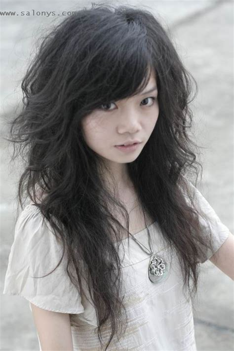 asian hair styles picture 9
