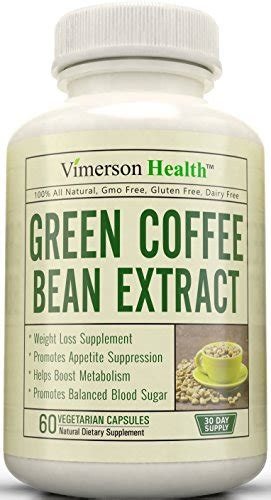 green coffee bean extract that works picture 1
