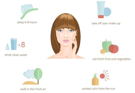 glow skin care picture 1