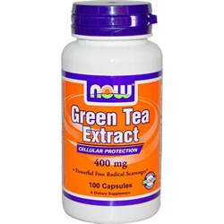 a pill with probiotic with green tea picture 2