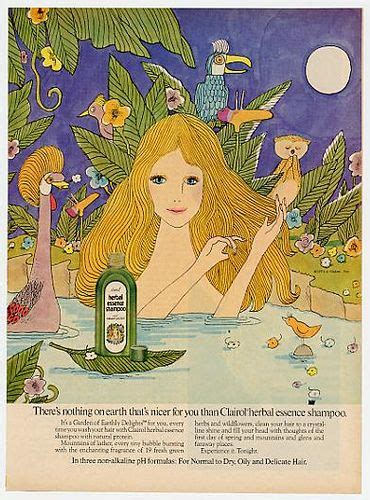 herbal essences shampoo 1970 picture 10