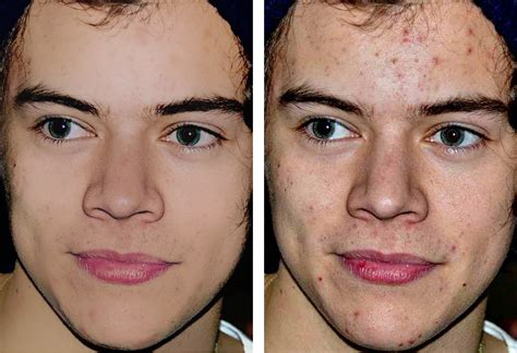 how to make skin look airbrushed picture 4
