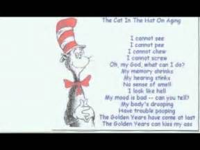 cat in the hat on aging picture 13