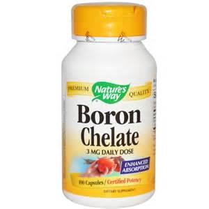 boron citrate benefits testosterone picture 7