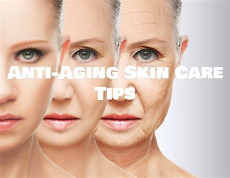 ageing tips picture 9