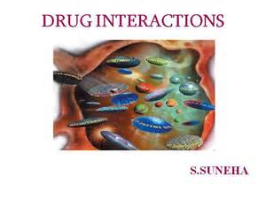 drug interaction sclerosant and dietrine picture 1