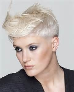 short edgy hair picture 7