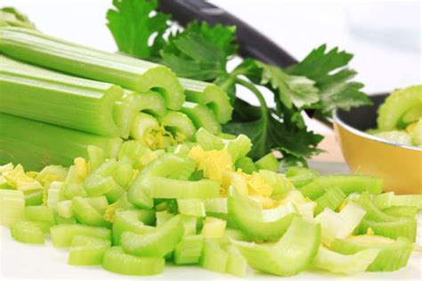 High blood pressure celery picture 6
