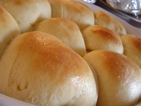yeast roll recipies picture 8
