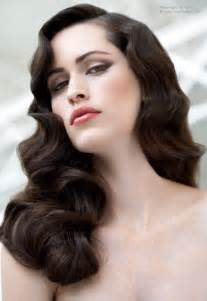 wave curl hair styles picture 13