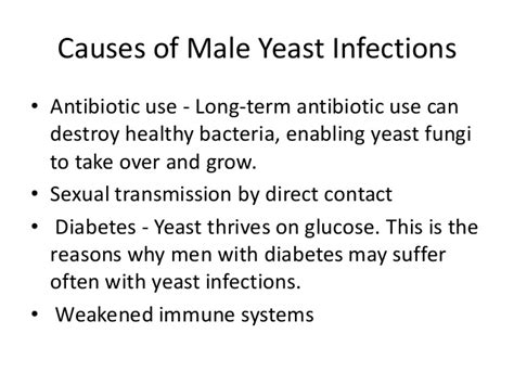 causes of yeast infections picture 7