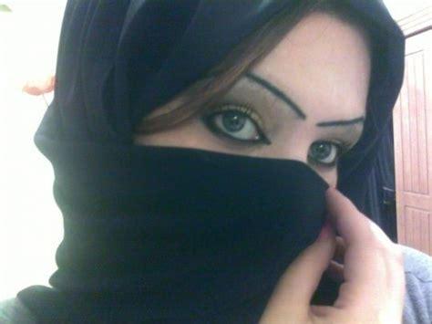 Arabic hijab fadayh picture 3