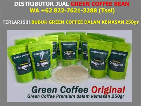 agen green coffee picture 6