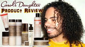 carol's daughter hair cair products picture 6