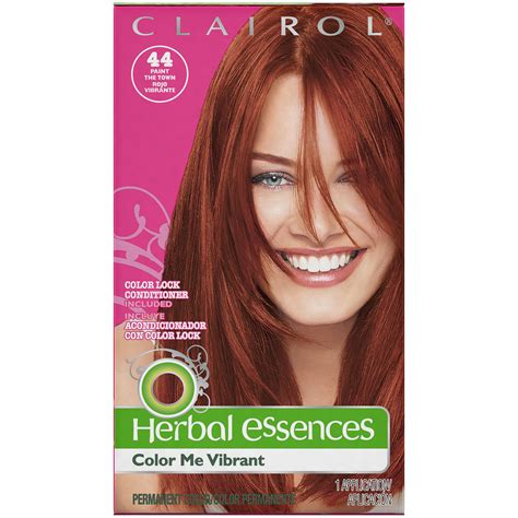 herbal essence hair color picture 1
