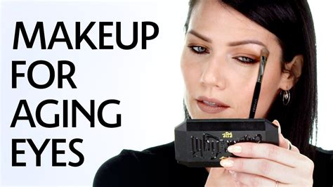 makeup tips for tired aging eyes picture 1