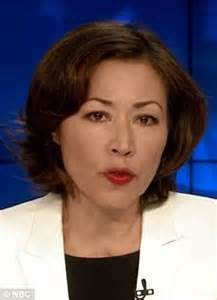 ann curry cuts her hair picture 13