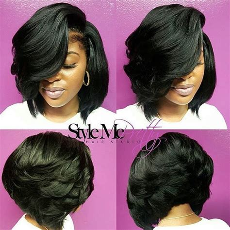 WWW. DIFFRENT QUICK WEAVES STYLES picture 1