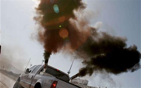 smoke diesel power picture 6