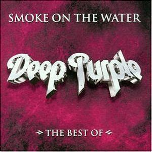 smoke in the water deep purple picture 2