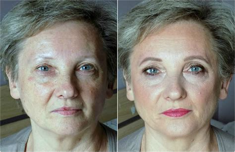 makeup for aging skin picture 10