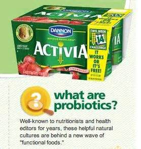 yogurt with the most probiotics picture 2