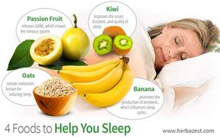 foods for sleep picture 10