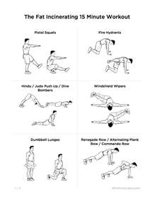 weight training and fat loss picture 7