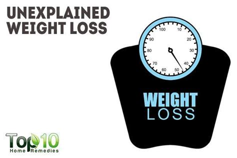 unexpecfted weight loss picture 5