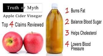 apple cider vinegar low libido picture 2