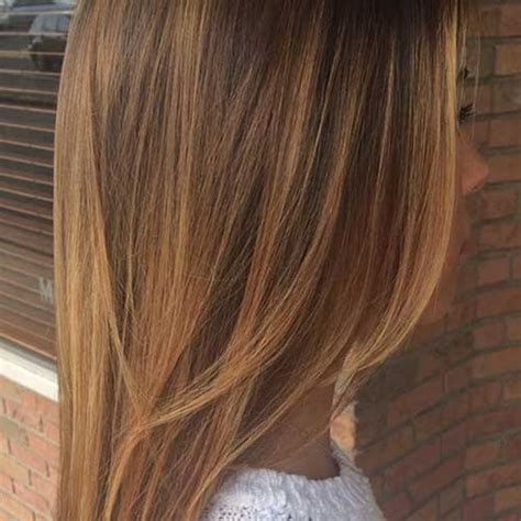 blond hair with highlights picture 9